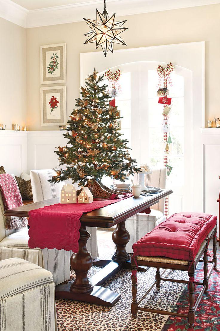 Mrs potts chip christmas decoration - 7 Ways To Display Christmas Cards