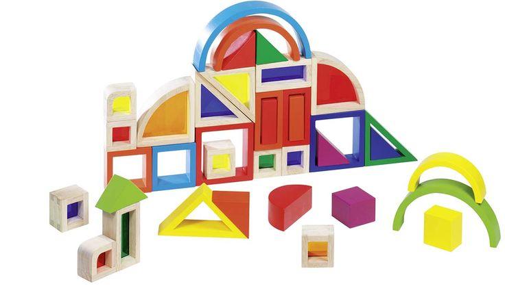 Acquisto online di giochi in legno di alta qualità per bambini e neonati di produzione europea. Mondo Bambino si è spazializzato su giocatoli di