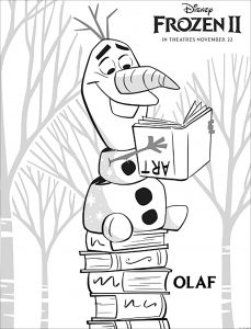 frozen 2  free printable coloring pages for kids in 2020  elsa coloring pages disney coloring