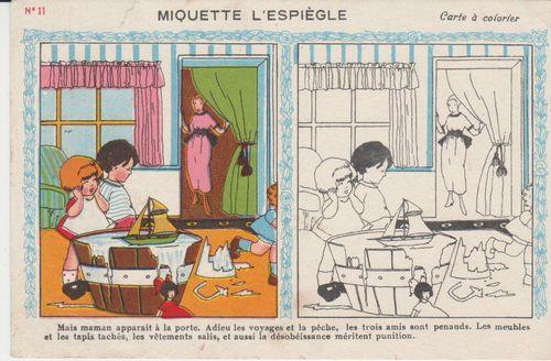 Miquette