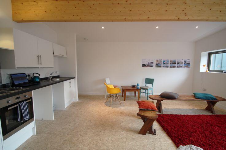Lochcarron, Greener Homes/Rent To Buy Units