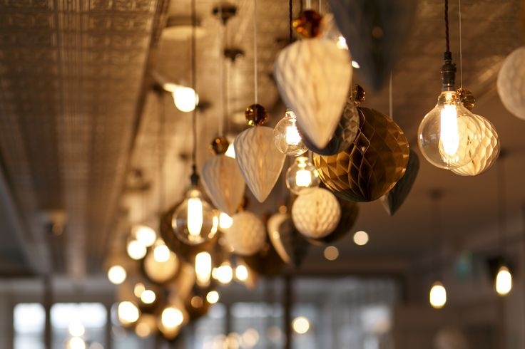 Restaurateur Diccon Wright on Planning the Perfect Christmas Party - Swan Restaurant, London