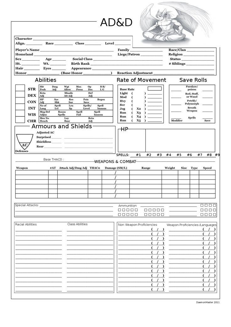 ad&d 1e pdf