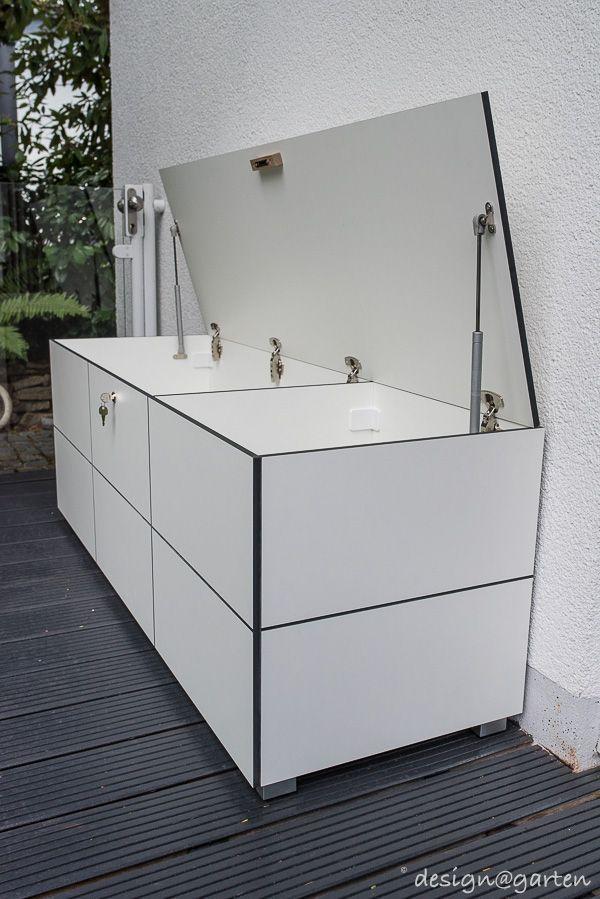 Balkonschrank Balkonschrank Design Gartenhaus