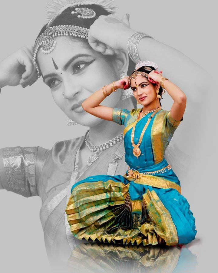 #Bharathanatyam(pr. Bharat-naat-yum) is a form of #IndianClassicalDance that originated in the temples of Tamil Nadu, Southern India.  Known for its grace, purity, tenderness, expression and sculpturesque poses, Lord Shiva is considered the God of this dance form. Today, it is one of the most popular and widely performed dance styles and is practiced by male and female dancers all over the world. #Culture #Traditional #Dance