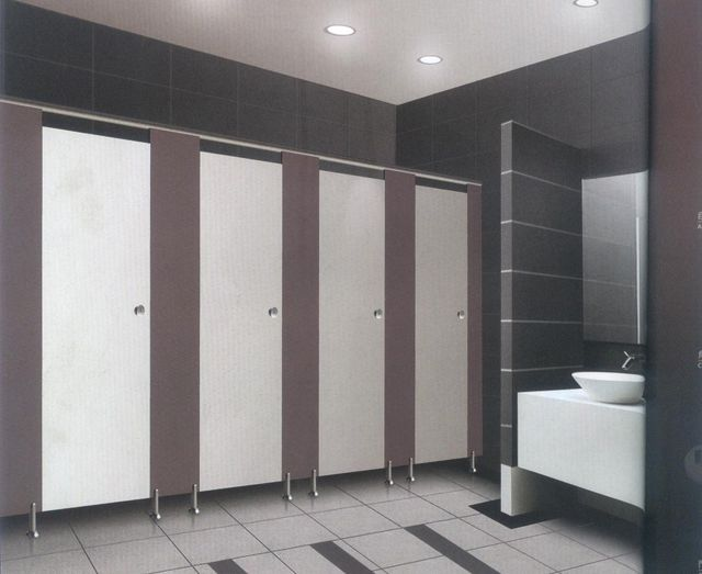 17 Best Restroom Partitions Images On Pinterest Bathrooms Toilet And Toilets