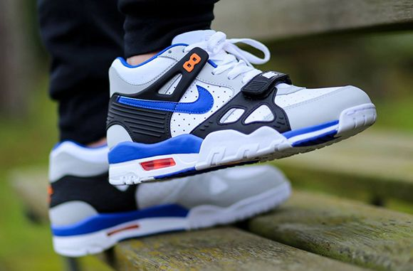 Nike Air Trainer 3 'Auburn' | SneakerFiles | Nike free shoes, Mens ...