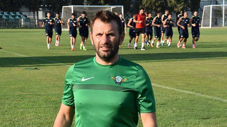 Gazete Duvar ///  Okan Buruk: Türk futbolunda yabancı hakemlere kapılar açılmalı