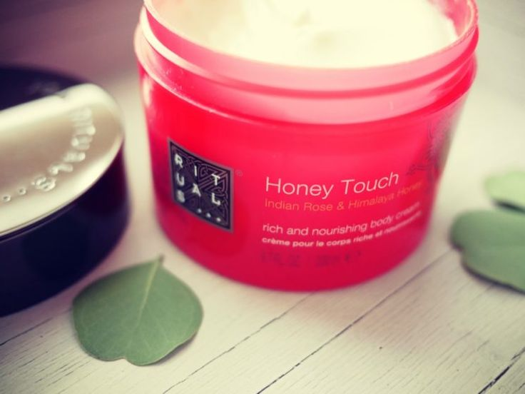 rituals-ayurveda-honey-touch-krem