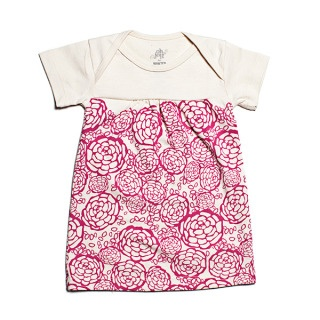 New organic baby clothes from @Joy Cho / Oh Joy! and Winter Water Factory. So sweet!