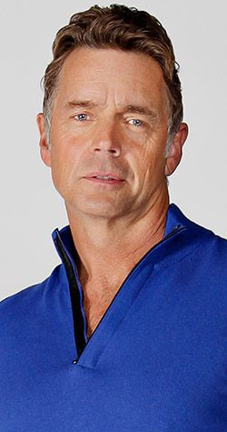 The Haves and the Have Nots Cast Bio: John Schneider as Jim Cryer - @Helen George #HavesandHaveNots
