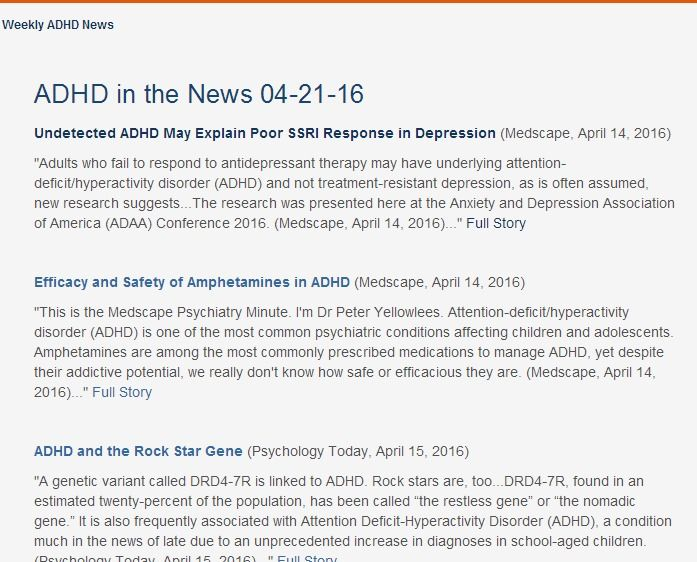 120 best ADHD Websites and blogs images – Psychiatrist Job Description