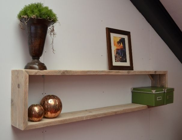 Meer dan 1000 ideeën over Hangkast op Pinterest - Opbergkast, Kast ...