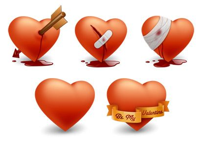 134 best valentines day images on pinterest wallpaper images hd valentine images on free valentine s day icons greeting hearts m4hsunfo Images