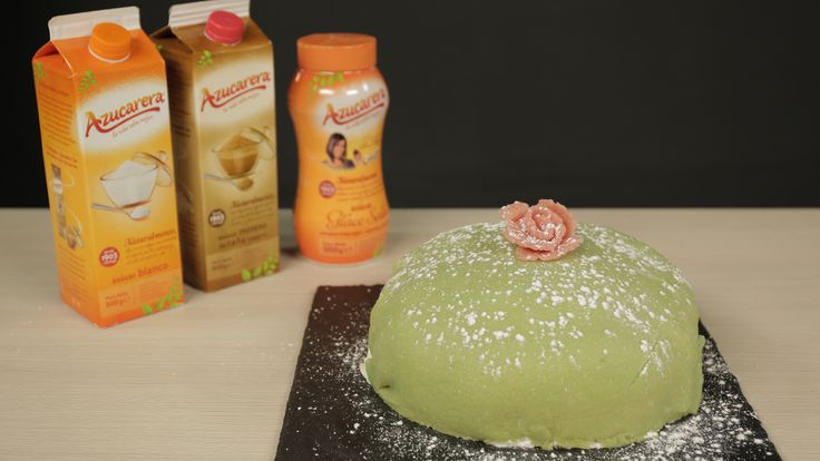 Tarta Princesa, un dulce típico de Suecia en elcalendariomasdulce