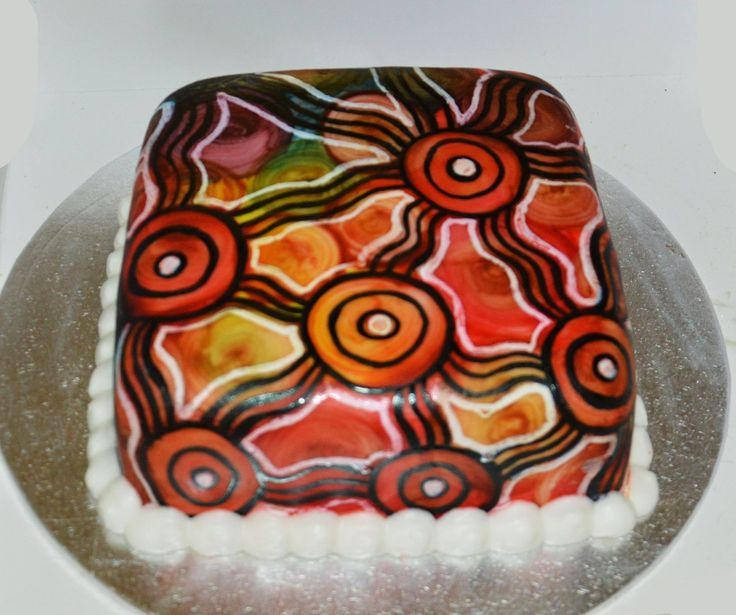 Education For Cake Artist : 12 best Ideas for Reconciliation week images on Pinterest ...