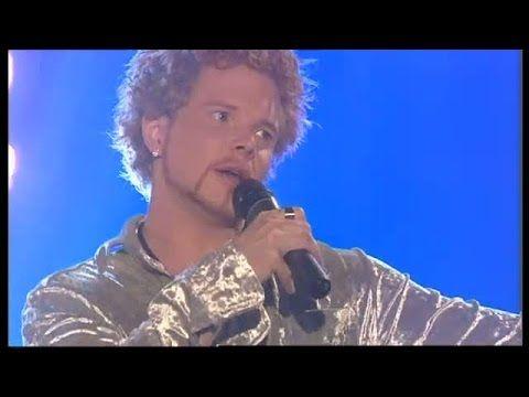 Idol 2004: Daniel Lindström - Virtual insanity - Idol Sverige (TV4)