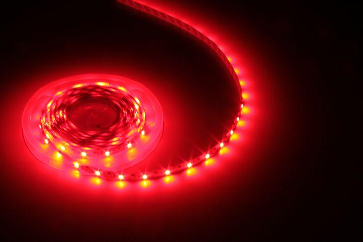 #Illuminazione #LED e #fluorescenza. Stripled