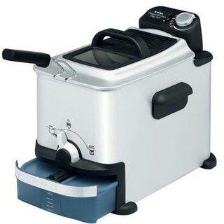 Ultimate EZ Clean Pro Fryer - contemporary - refrigerators and freezers - by HPP Enterprises