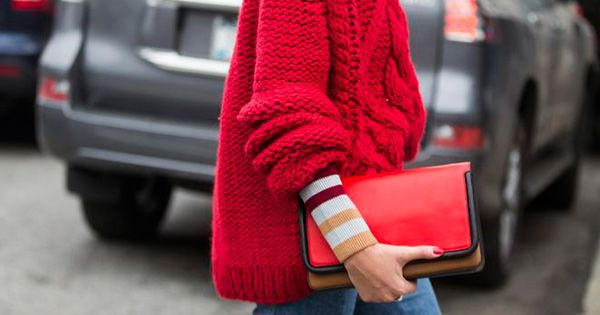 New York Fashion Week Street Style 2016   Fashion   Purewow