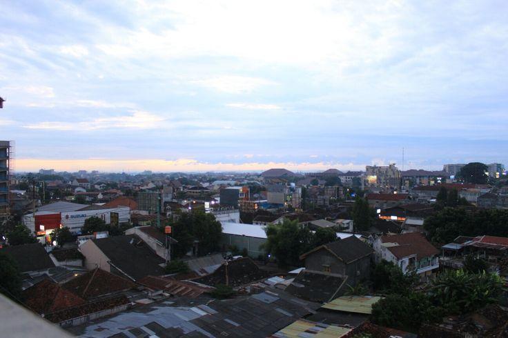 #skies #afternoon #twilight #sleman #indonesia