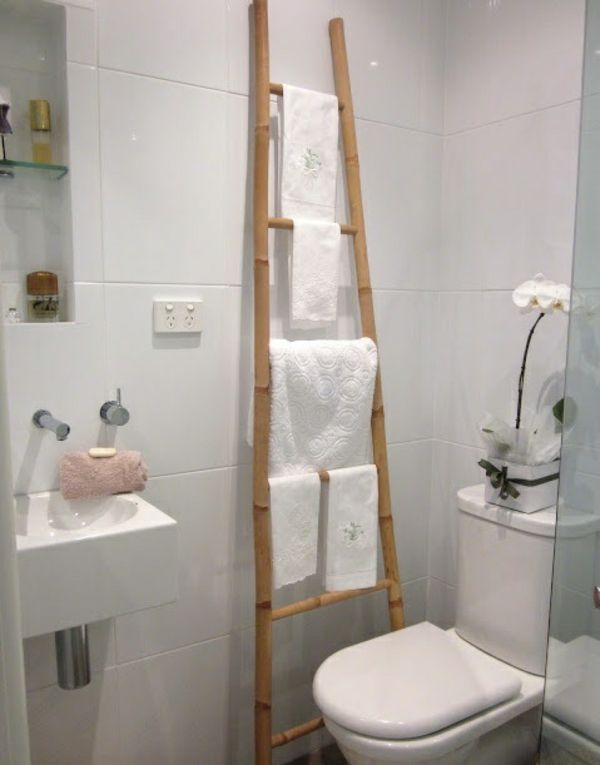 Bambus badezimmermöbel  Die besten 25+ Bambus Badezimmer Ideen auf Pinterest ...