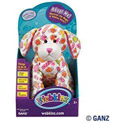 Webkinz Delightz Candy Pup in Box