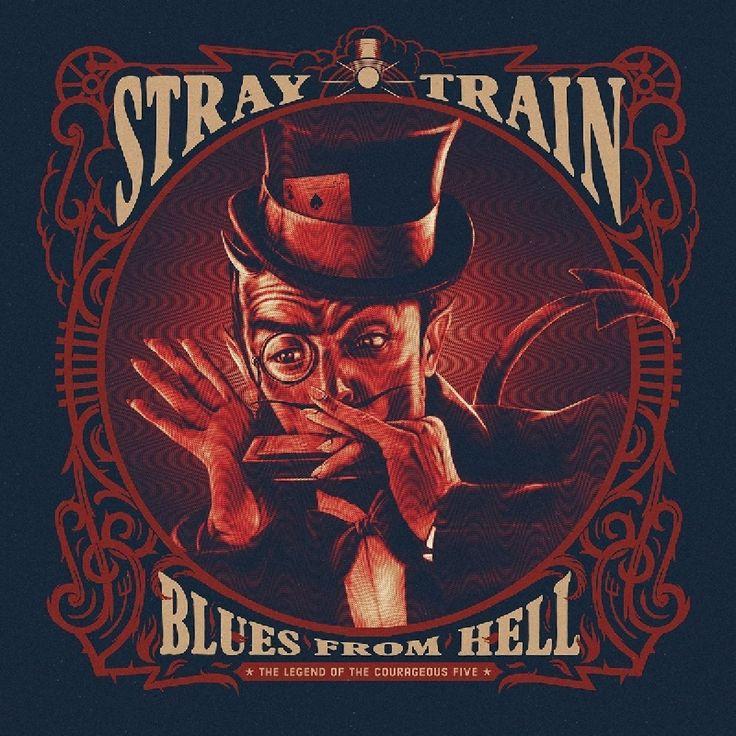 https://polyprisma.de/wp-content/uploads/2017/11/Stray-Train-Blues-From-Hell.jpg Stray Train - Blues From Hell https://polyprisma.de/review/stray-train-blues-from-hell/ Hard Blues Rock Dings Eine Band, die Alben mit so eingängigen Namen wie Just 'cause you got the monkey off your back doesn't mean that the circus has left town veröffentlicht, macht Dinge anders. Ursprünglich als Cover-Band etabliert, war das etwas sperrig benannte Debüt eine ordentlich erf...