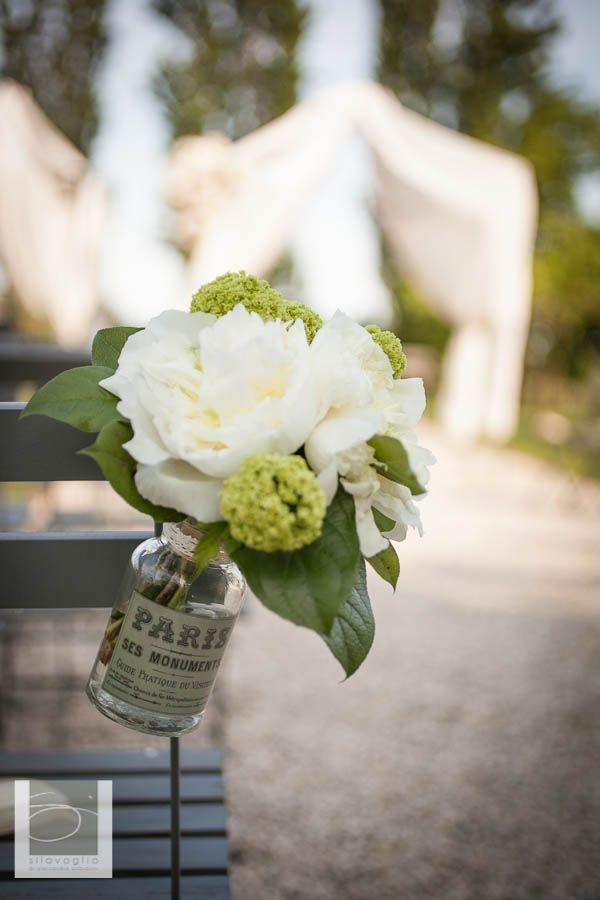 Francesca & Dario – wedding ceremony
