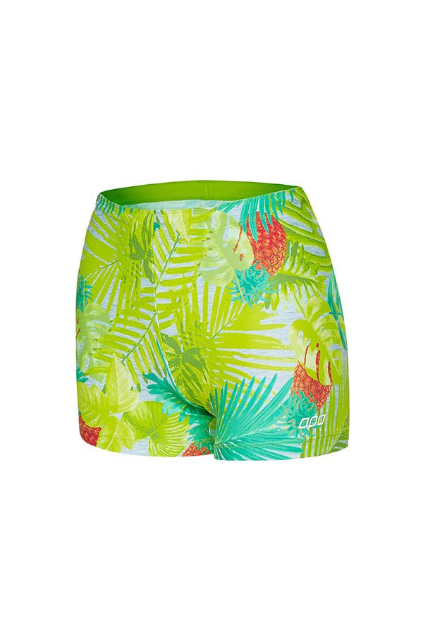 Tropicana Short Tight | Just Landed | New In | Categories | Lorna Jane Site #LJWISHLIST