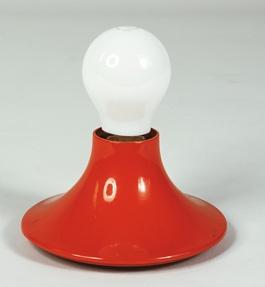 Teti tipologia: lampade designer: Vico Magistretti azienda: Artemide anno di progettazione: 1970  Triennale Design Museum, Collezione Alessandro Pedretti