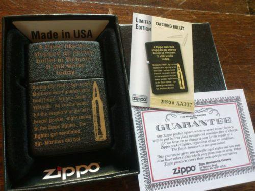 d day zippo