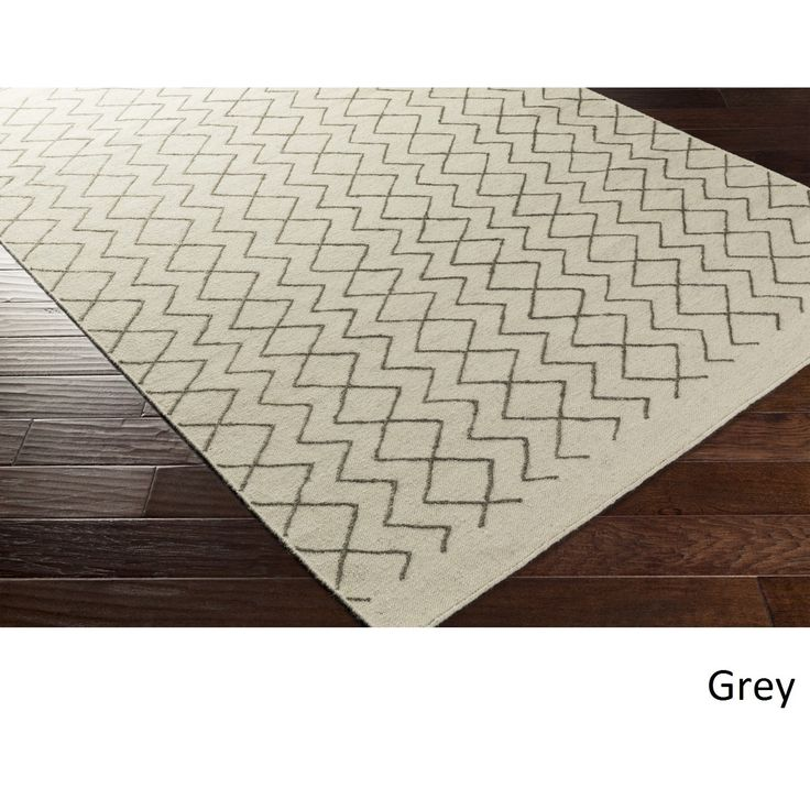 Hand Woven Southall Indoor Rug