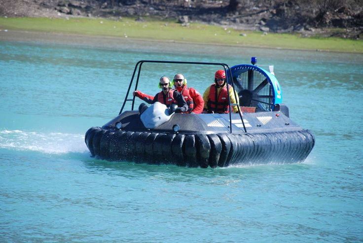 Hov Pod is a prominent supplier of small hovercraft. All its crafts are safe and easy to operate. More at http://www.hovercraft.org/