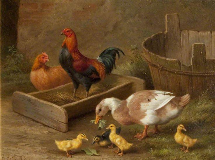 К чему снится птицы — значение в разных сонниках.