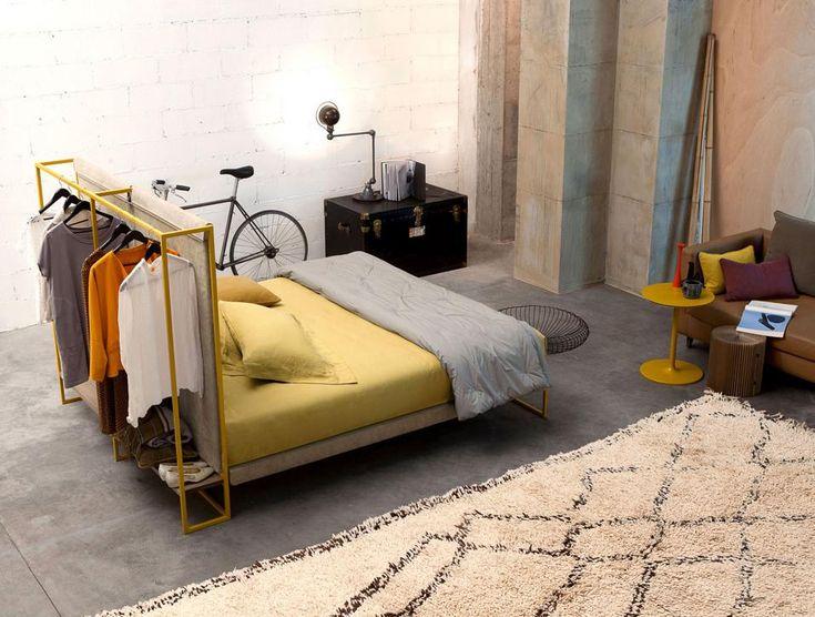 Pi di 25 fantastiche idee su armadio per camera da letto - Parti del letto ...