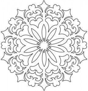 rangoli pattern 14: