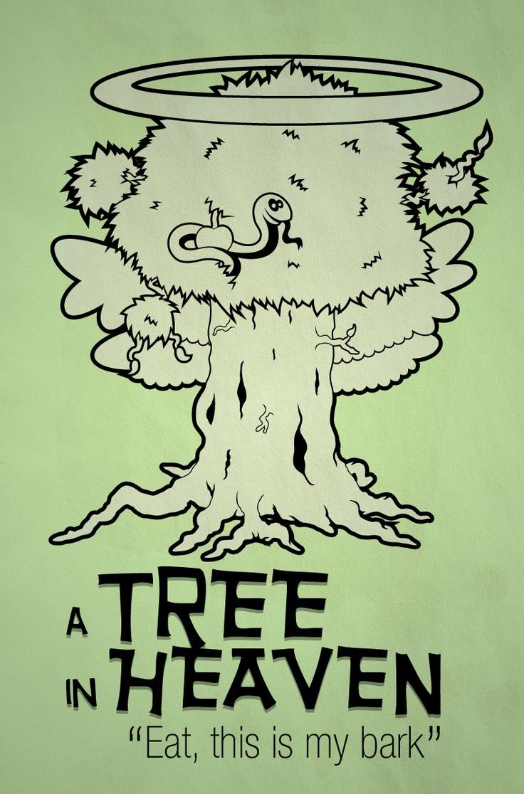 A Tree in Heaven