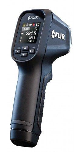 FLIR infrared thermometer
