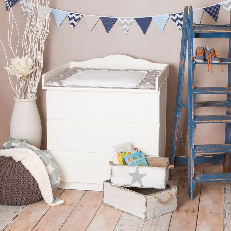 Die 25+ besten Wickeltisch ikea Ideen auf Pinterest | Ikea ... | {Günstige babymöbel 91}