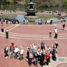 Central Park Walking Tour | Central Park Movie Sites
