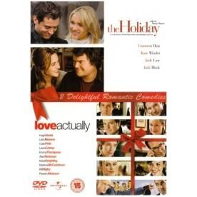 http://ift.tt/2dNUwca | The Holiday/love Actually DVD | #Movies #film #trailers #blu-ray #dvd #tv #Comedy #Action #Adventure #Classics online movies watch movies  tv shows Science Fiction Kids & Family Mystery Thrillers #Romance film review movie reviews movies reviews
