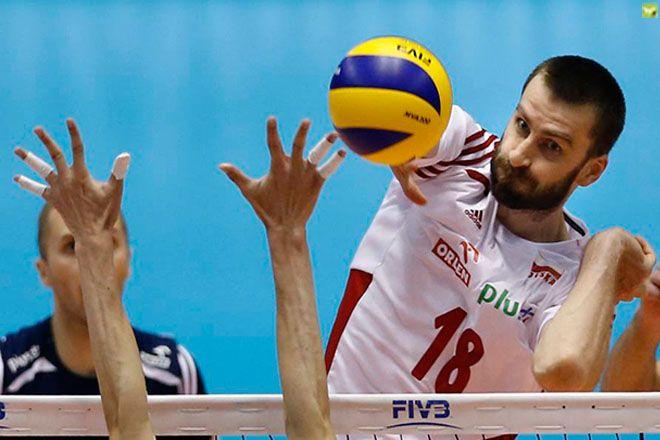 Igrzyska Olimpijskie  w Rio: Stephane Antiga skreślił Marcina Możdzonka. Czy dobrze zrobił ?