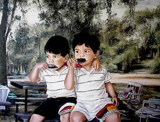 Los gemelos