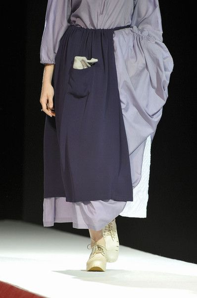 Yohji Yamamoto S12