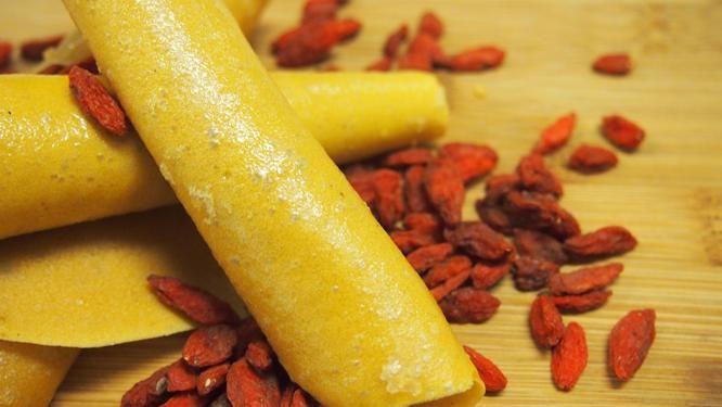 Banango Fruit Rolls