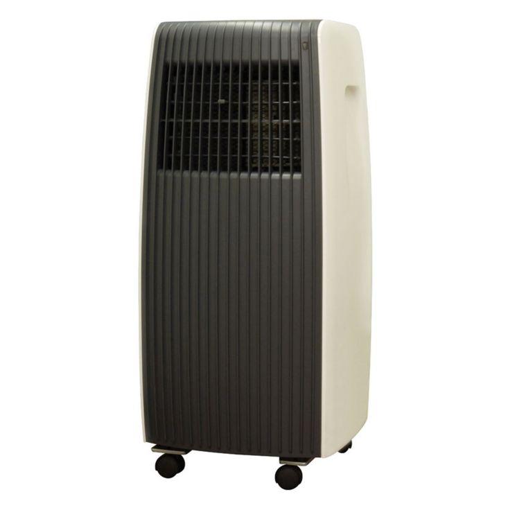 Sunpentown WA-8070E Portable Air Conditioner with Remote - 8000 BTU - WA-8070E
