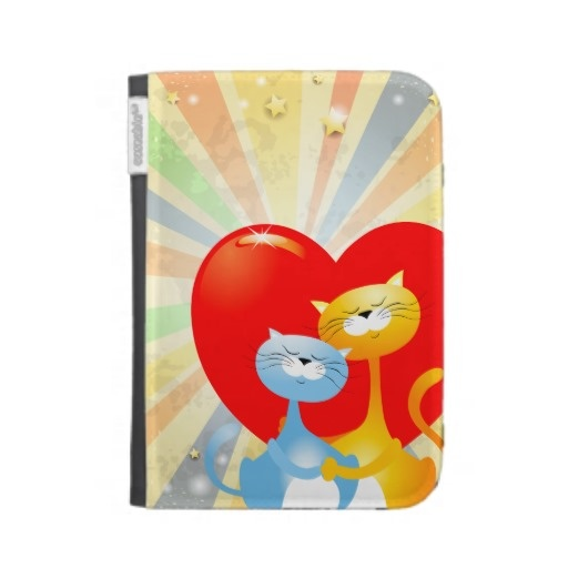 Kindle #case by PinkHurricane