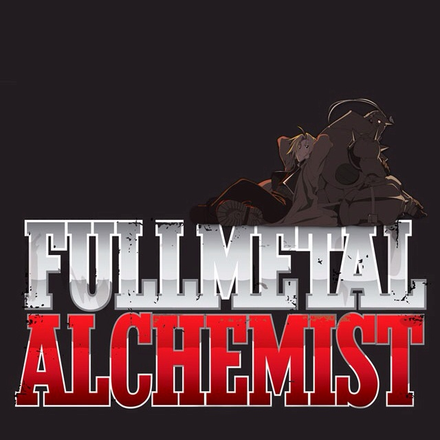 112 Best Images About FMA On Pinterest