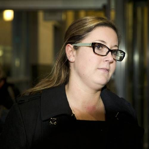 Philly Gay Basher Kathryn Knott Found Guilty